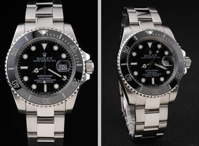 best service 40534 bf795 ロレックスの3つの素材は、最高のレプリカ時計である理由を説明し